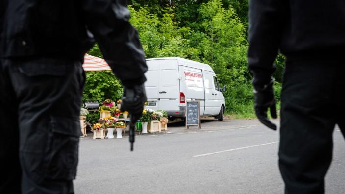 Mitten in Deutschland: NSU - Die Opfer