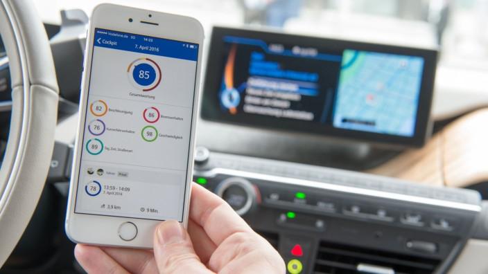 Allianz App