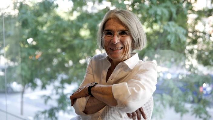 Donna Leon book presentation in Madrid
