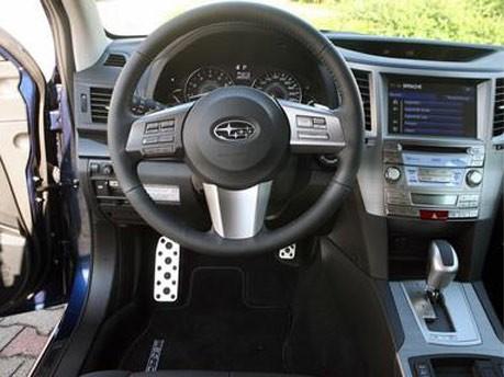 Subaru, Pressinform