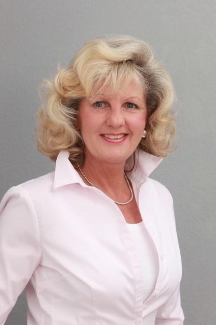 Margit Waterloo-Köhler