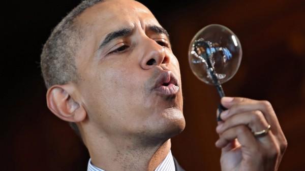 US President Barack Obama hosts  2016 White House Science Fair