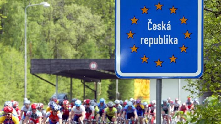 Bayern Rundfahrt eröffnet