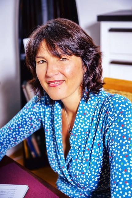 Sabine Thalmayr, Buch Prüfungsangst., Ausstellung- Behindertenbeirat Germering