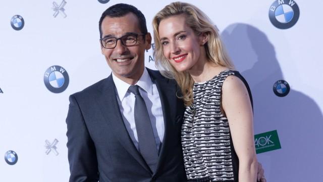 Felix Burda Award in der BMW-Welt