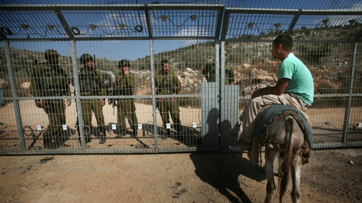 MIDEAST-CONFLICT-WESTBANK-AGRICULTURE