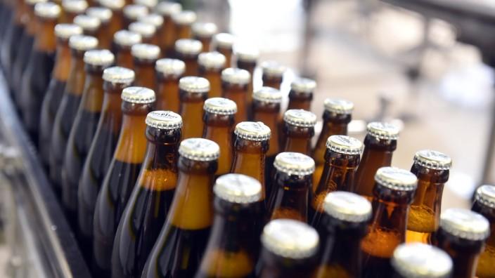 Arte-Doku über Alkohol - Bier