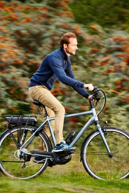 E-Bike oder Pedelec: So unterscheiden sich Elektrofahrräder