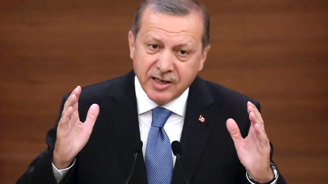 Ankara beschwert sich über deutsches Konzertprojekt