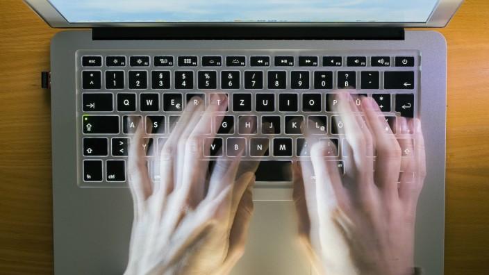 Studie zu Online-Debatten: Montage sind gerade noch etwas schlimmer geworden. Denn dann kommen die Trolle hervor.