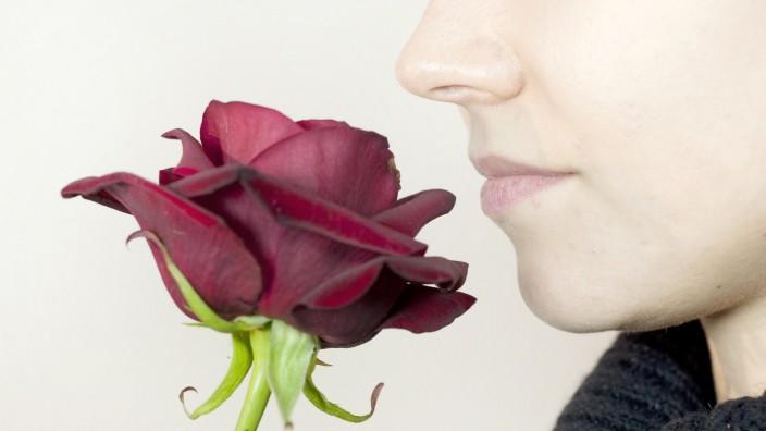 Wenn der Geruchssinn abhandenkommt - Anosmie ist gar nicht so sel