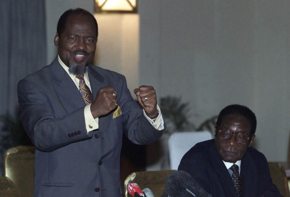 ZIMBABWE SUMMIT
