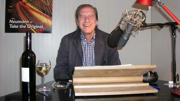 Arne Elsholtz gestorben