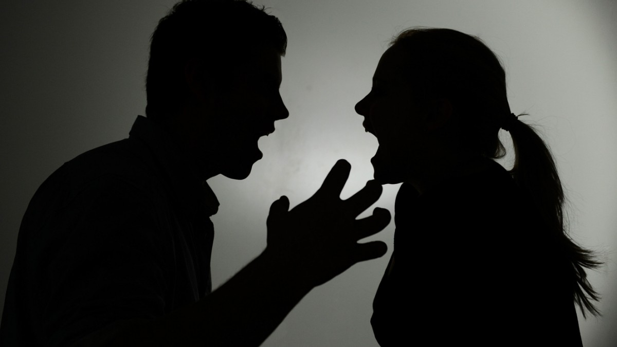 Mein mann betrügt mich und streitet es ab