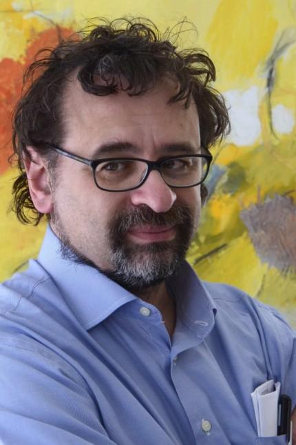Dachau: Francesco Lotoro ist ein italienischer Pianist, Komponist und Musikwissenschaftler.