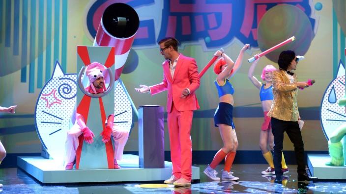 """Joko und Klaas, """"Die beste Show der Welt"""""""