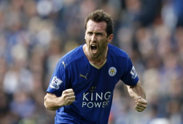 Leicester City v Southampton - Barclays Premier League
