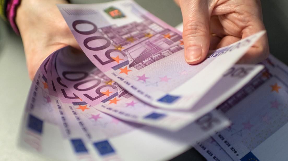 Gerechtes Gehalt: Weniger ist weniger