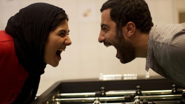 "Film ""I am not Angry!"" von Reza Dormishian"