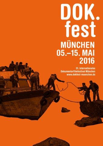 Dokfest München