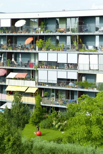 Immobilienkauf in Deutschland: Städte wie München haben ein Wohnraum-Problem