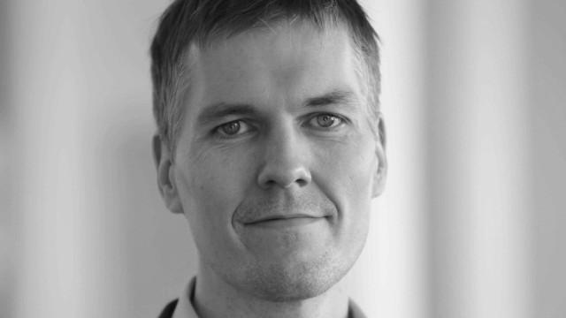 Außenansicht: Michael Bröning, 40, leitet das Referat Internationale Politikanalyse der Friedrich-Ebert-Stiftung in Berlin.