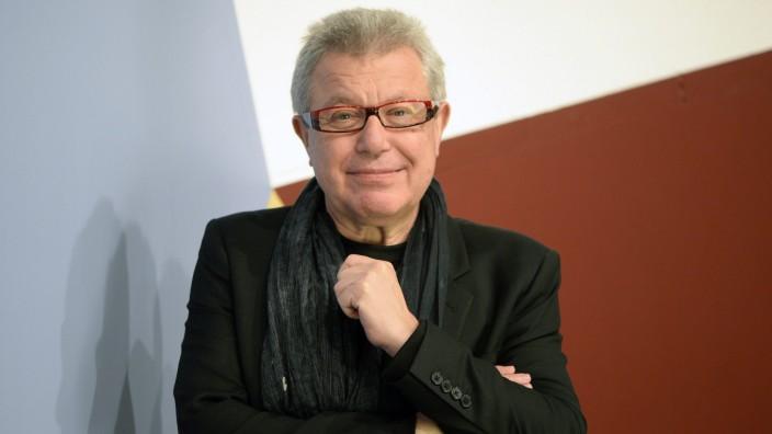 Daniel Libeskind wird 70