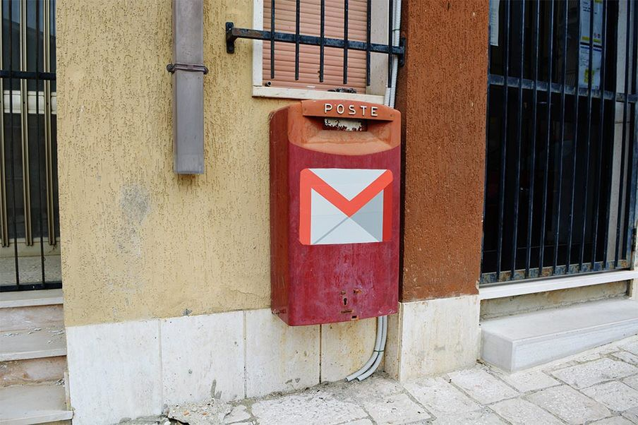Biancoshock Gmail