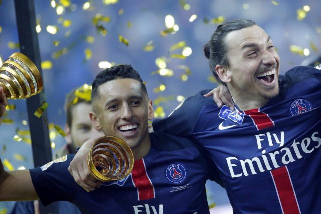 Paris Saint-Germain vs Lille LOSC
