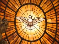 Friedenskonferenz zu Syrien im Vatikan