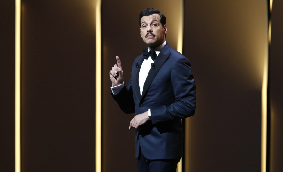 Opening Ceremony - 69th Cannes Film Festival