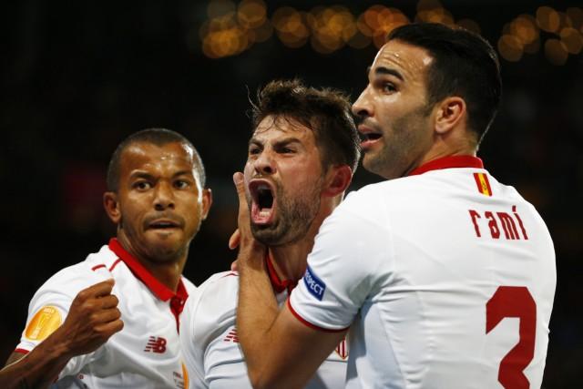 Liverpool v Sevilla - UEFA Europa League Final