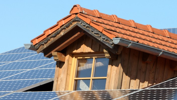 Mieten statt kaufen: Solaranlage zum Pachten