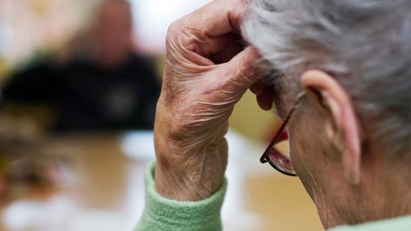 Pflegeheim Altenpflege