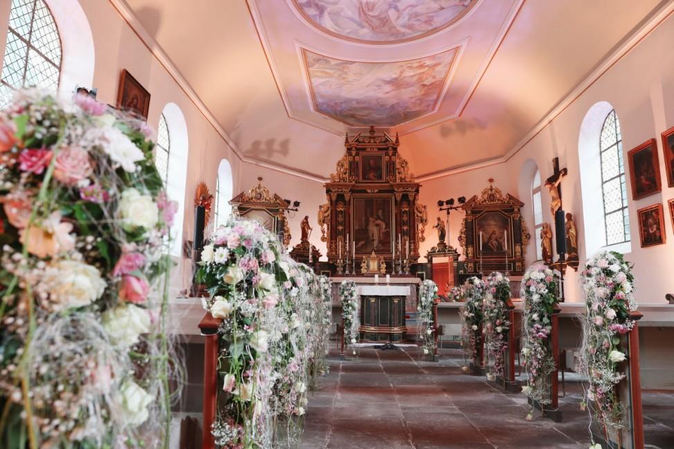 Daniela Katzenberger And Lucas Cordalis Wedding Preperations