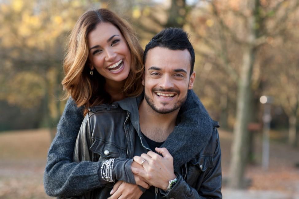 'Daniela & Lucas - Die Hochzeit' bei RTL II