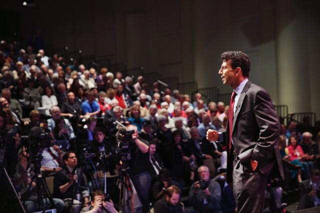 Republicans Hopefuls Speak At Iowa Faith And Freedom Coalition