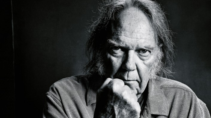 Neil Young; NY