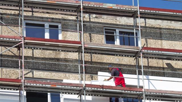 Wohnungsverbände legen Jahresbilanz vor