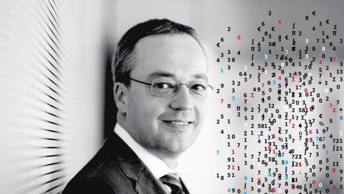 Soziologe Beckert über die Entstehung von Wert: Wirtschaftssoziologe Jens Beckert.
