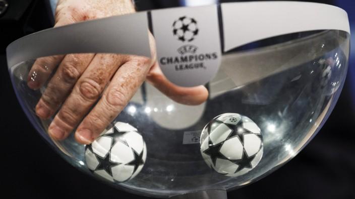 UEFA Europa League 2015/16 draw