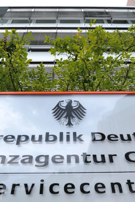 Finanzagentur der Bundesrepublik Deutschland
