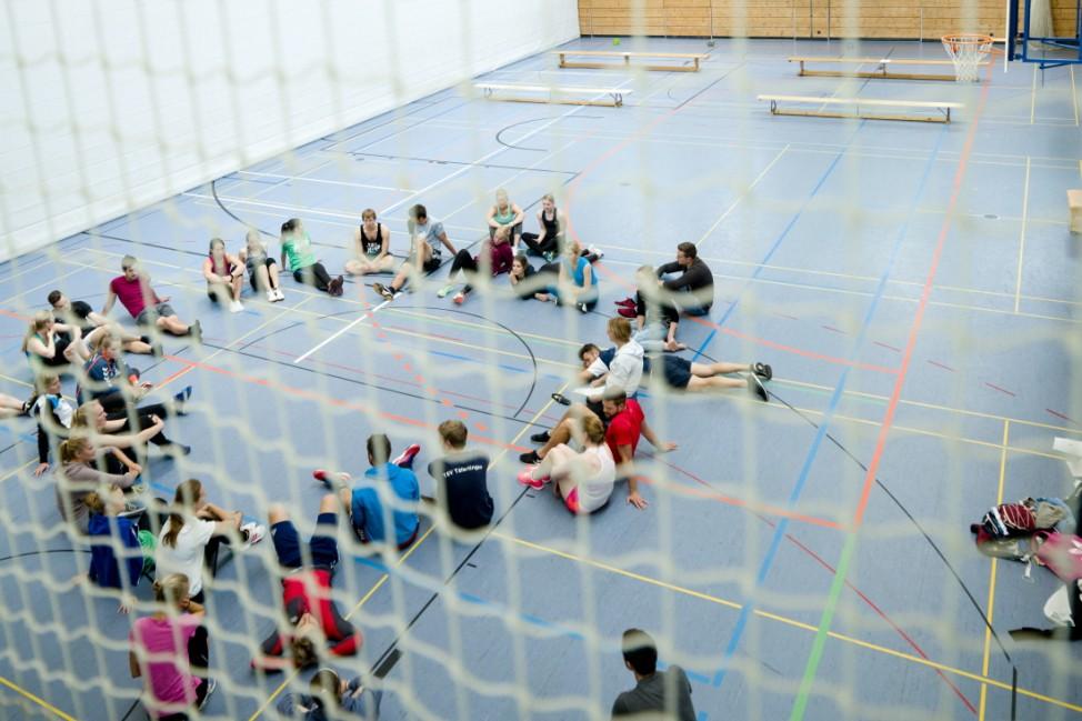 Augsburg : UNI-ATLAS BAYERN / Campus UNIVERSITÄT
