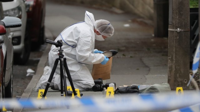Birstall MP Jo Cox Injured In Shooting