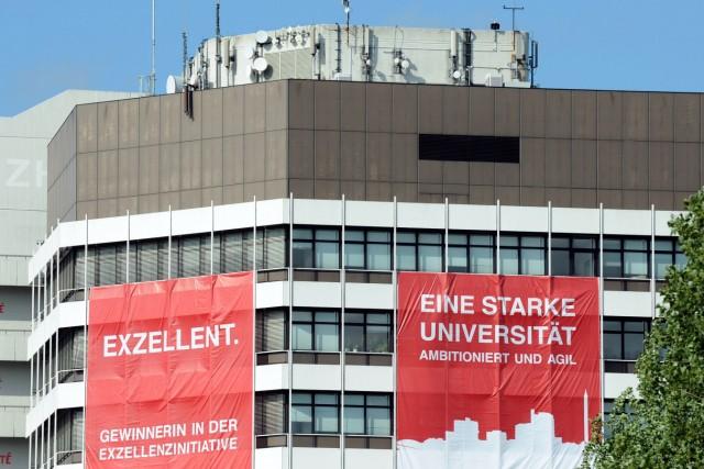 Exellenzinitiative - Universität Bremen