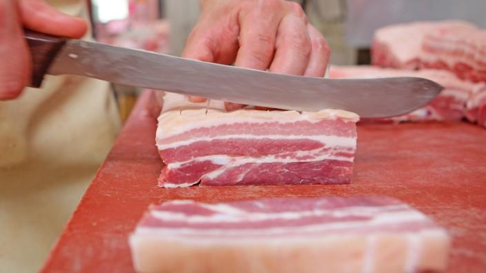 Fleischfirma Sieber klagt