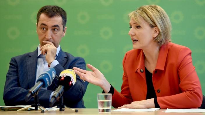 Gerechtigkeitskongress Partei Bündnis 90/Die Grünen