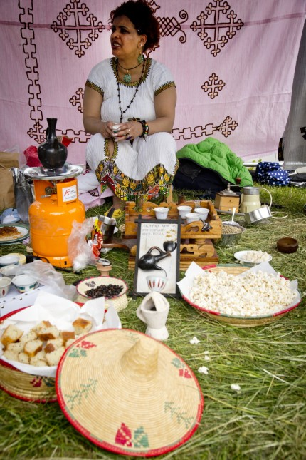 Gröbenzell: GRÖBENZELL IST BUNT - Interkulturelles Fest der Gemeinde