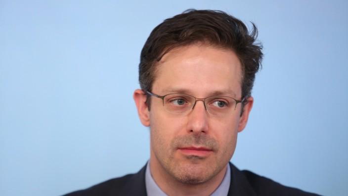 Nordrhein-Westfalen: Marcus Pretzell, AfD-Landeschef in NRW