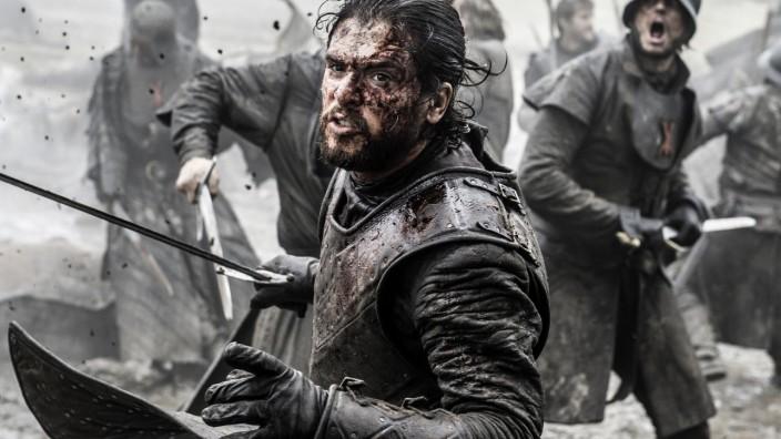 Folgen des EU-Austritts: Teures Schlachtengemälde: Game of Thrones und die EU-Subventionen.